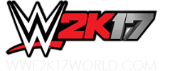 WWE 2K17 Game | 2K Games